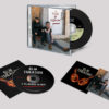 THE VOICE OF TREASON (CD) (with bonus disc) - M